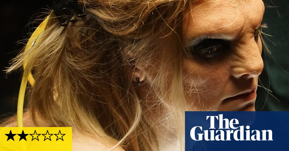Bloodthirsty review – a beast-within horror film puts gore front and centre