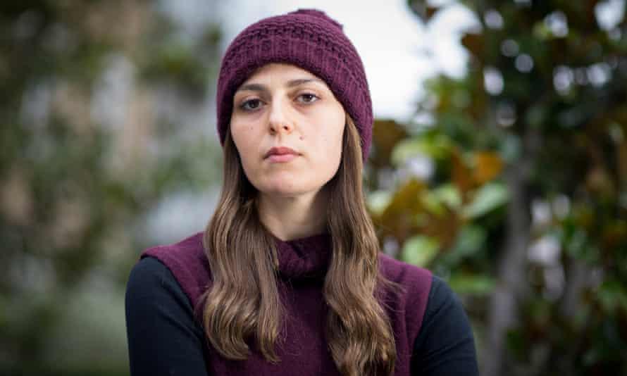 Rania Dridi, a London-based journalist