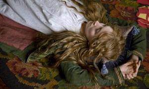 Saoirse Ronan as Jo March in Greta Gerwig's adaptation of Little Women