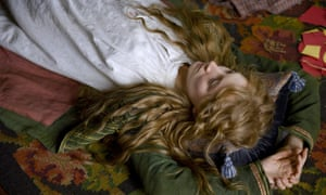 Saoirse Ronan as Jo March