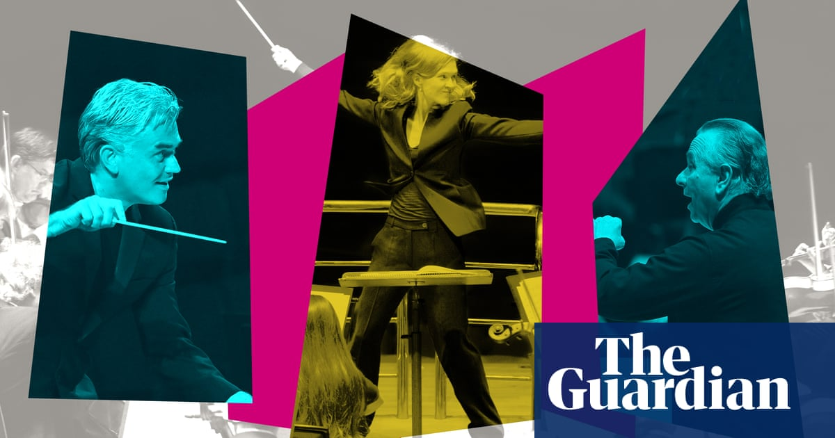 From Tito to Turnage: what to see as classical and opera venues reopen