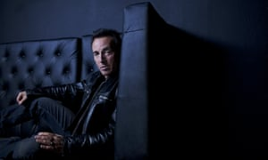 Bruce Springsteen: 'You can change a life in three minutes with the