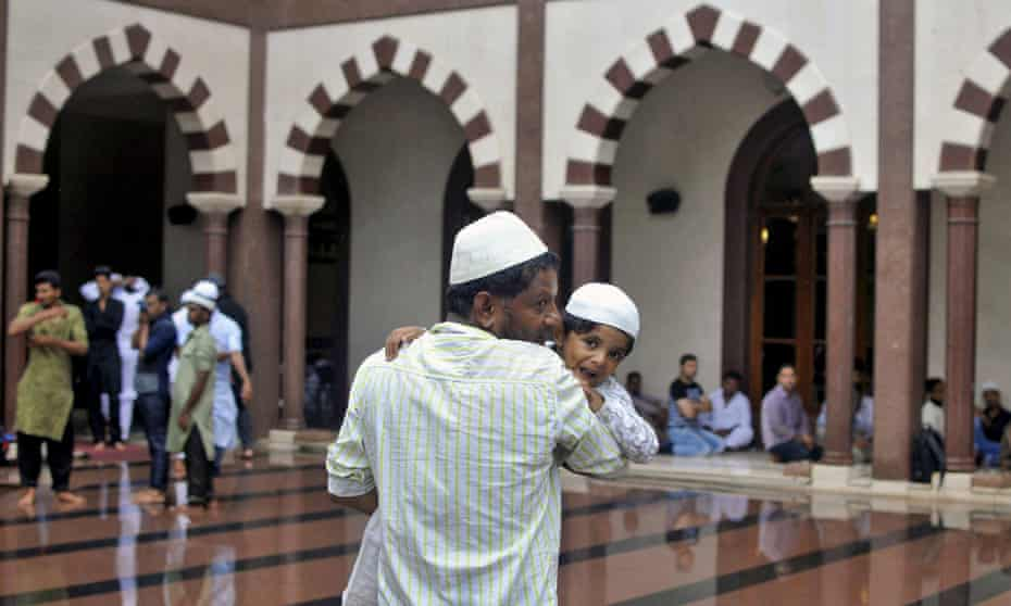 Hundreds of Muslim men were rounded up across the US in the weeks and months after the 9/11 attacks.