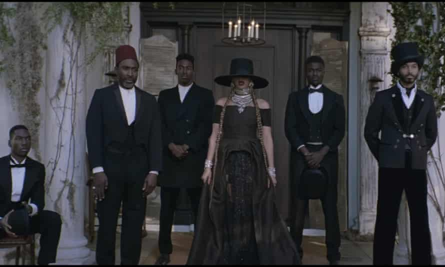 Beyonce's Formation