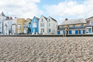 Hertford Place, Aldeburgh, Suffolk
