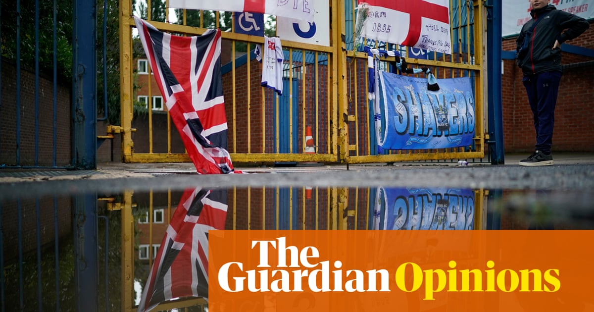 Britain is facing a stark choice. So why are so many people tuning out? | John Harris