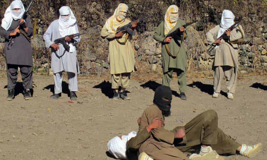 Some jihadist groups including the Pakistani Taliban are celebrating the Taliban's return in Afghanistan, whilst others are critical and could engage in attacks.