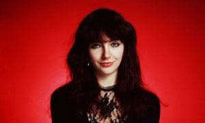 Kate Bush: 'It isn't that she is unknowable, but that life is.'