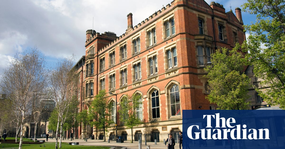 Chetham's School of Music 'facilitated' sexual abuse of pupil, says judge