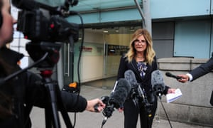 Attorney Lisa Bloom's reputation as a champion for survivors imploded when it emerged she had been retained by Weinstein in 2016 to help him beat back his detractors.