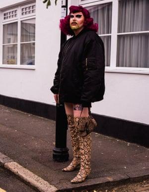 Crystal Rasmussen Edinburgh 2019