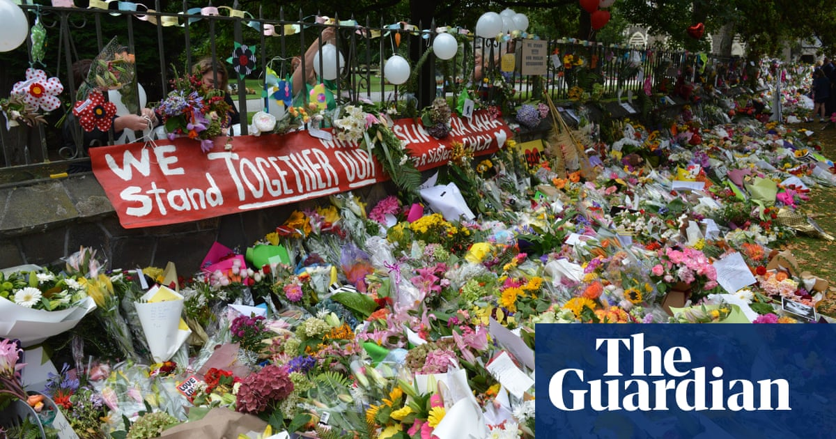 They Are Us movie script 'worse than livestream' of Christchurch attack, say victims' families