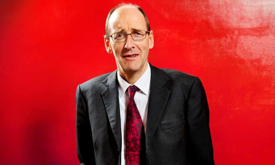 Andrew Tyrie, the chair of the all-party parliamentary group on extraordinary rendition