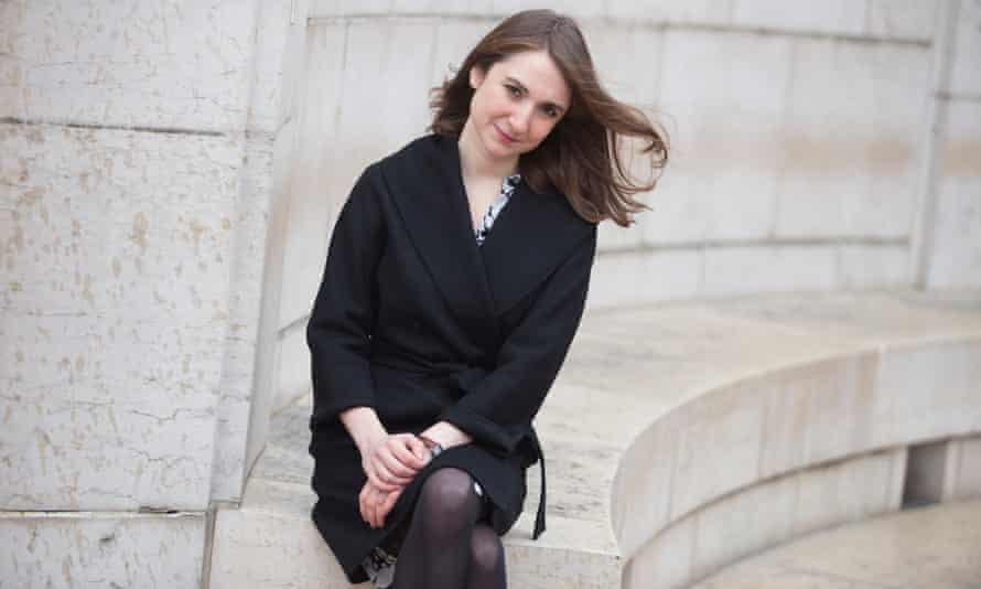 Laura Freeman author and journalist