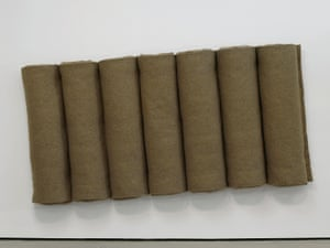 Joseph Beuys, Ohne Titel