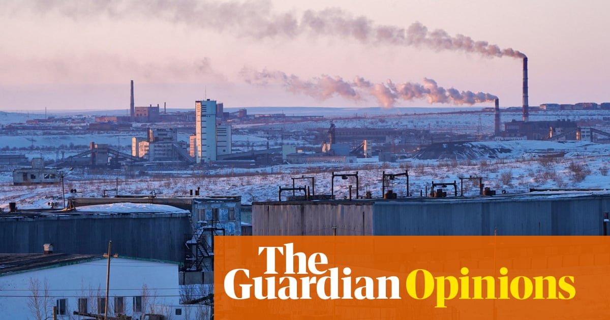 The Guardian view on fossil fuels: a very long way to go