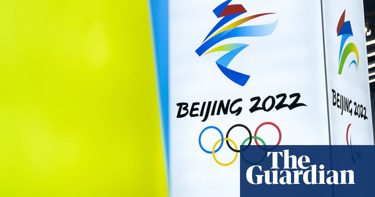EU votes for diplomats to boycott China Winter Olympics over rights abuses
