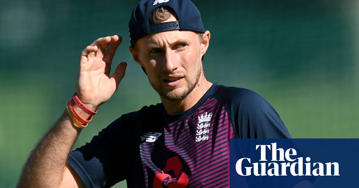 Joe Root: We can build up to the Ashes – theres no excuse this time