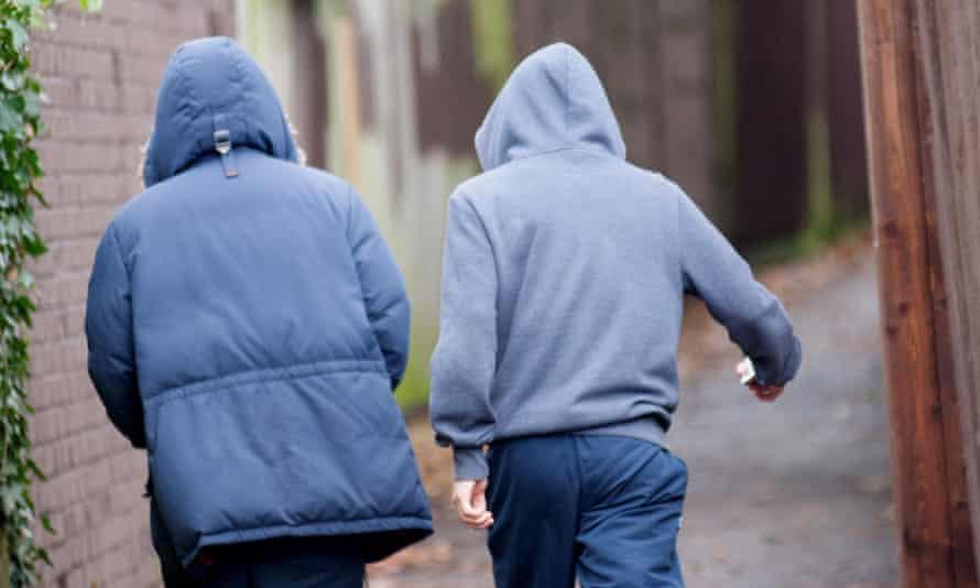 Youths violence could erupt over summer.