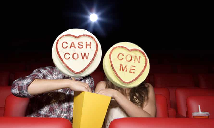 Student debt and a movie.