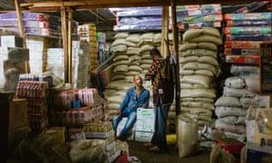 Mesfin shop