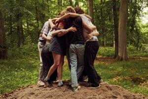 Friendship, northern Germany, 2020