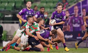 Nrl 2020 Melbourne Storm V South Sydney Rabbitohs As It Happened Sport The Guardian