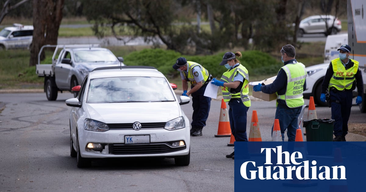 Tough state closure rules border on the ridiculous for farmers and families – The Guardian