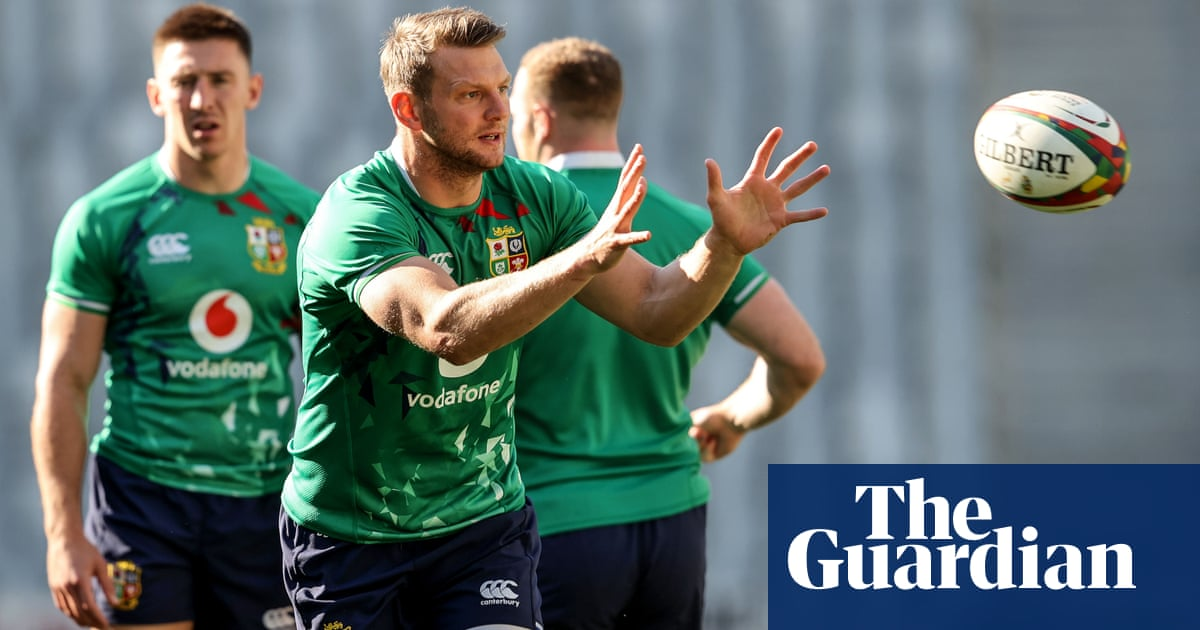 Dan Biggar: Lions need to 'fire more shots' if they are to win third Test