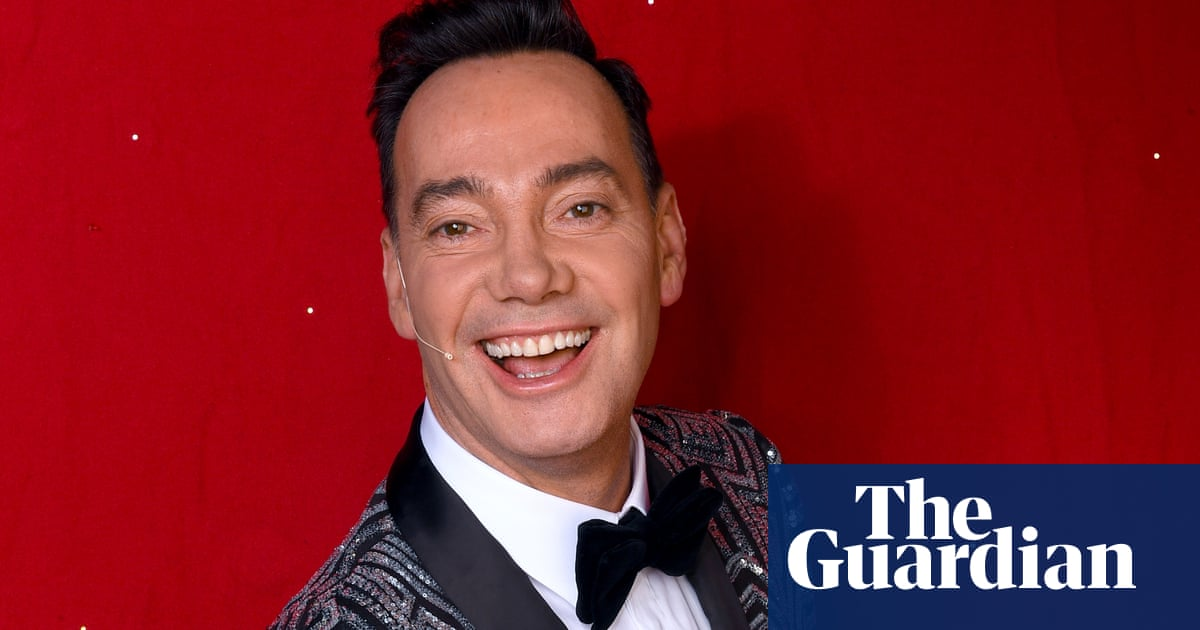 Craig Revel Horwood: Im a baddie in panto but on Strictly Im just being honest