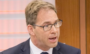 Tobias Ellwood is a Foreign Office minister.