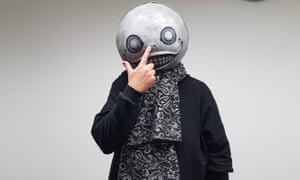 「yoko taro」の画像検索結果