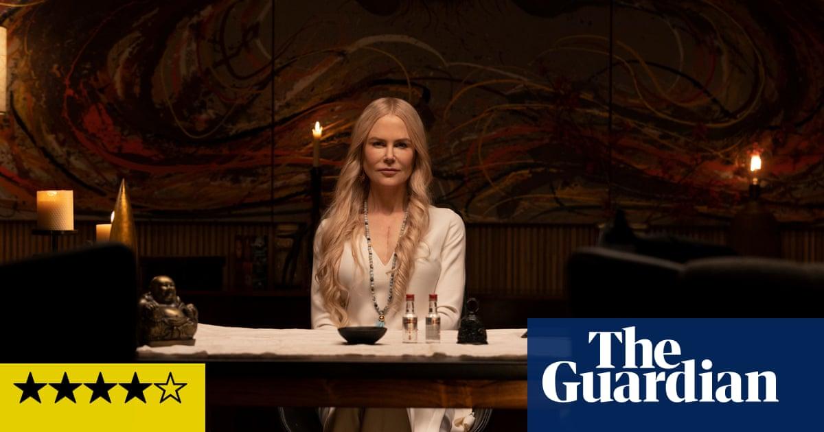 Nine Perfect Strangers review – Nicole Kidman leads a tantalising trip into wellness