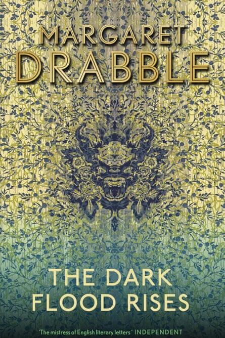 The Dark Flood Rises, Margaret Drabble. 2016