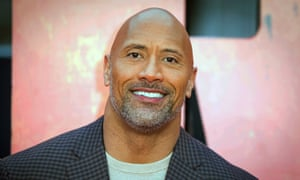 "Dwayne ""the Rock"" Johnson hosted a globally broadcast concert calling on world leaders to make coronavirus tests and treatment available and equitable for all. (Photo  Vianney Le Caer/Invision/AP, File)"