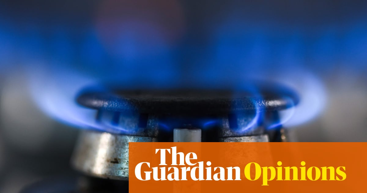 Ofgem must show it is awake as energy sector faces winter nightmare