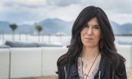 Debra Granik … 'We feel like investigative journalists at times.'