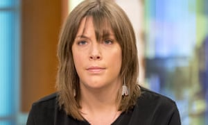 Jess Phillips, chair of the women's PLP