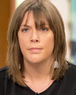 Jess Phillips, chair of the women's group of Labour MPs.