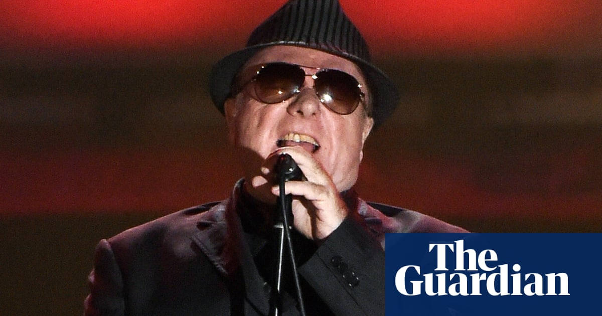 Northern Ireland health minister criticises Van Morrison anti-lockdown songs