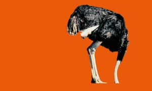Ostrich for long read about denialism
