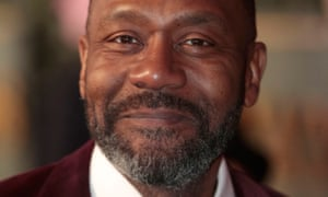 Sir Lenny Henry: 'I worked at the BBC for 35 years before I had a meeting with anyone who looks like me.'