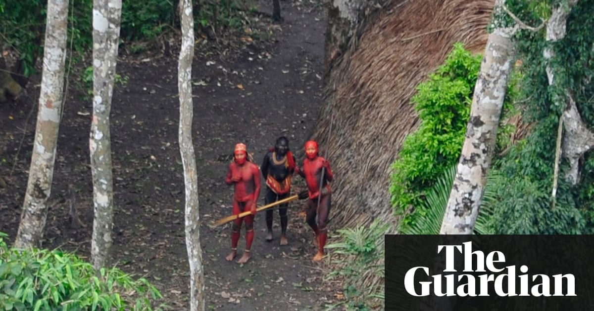 Brazil Investigates Alleged Slaughter Of Amazonian