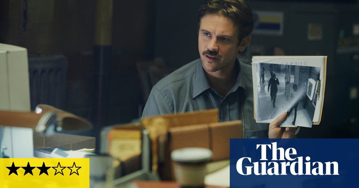 In the Shadow of the Moon review – goofy but ambitious Netflix thriller