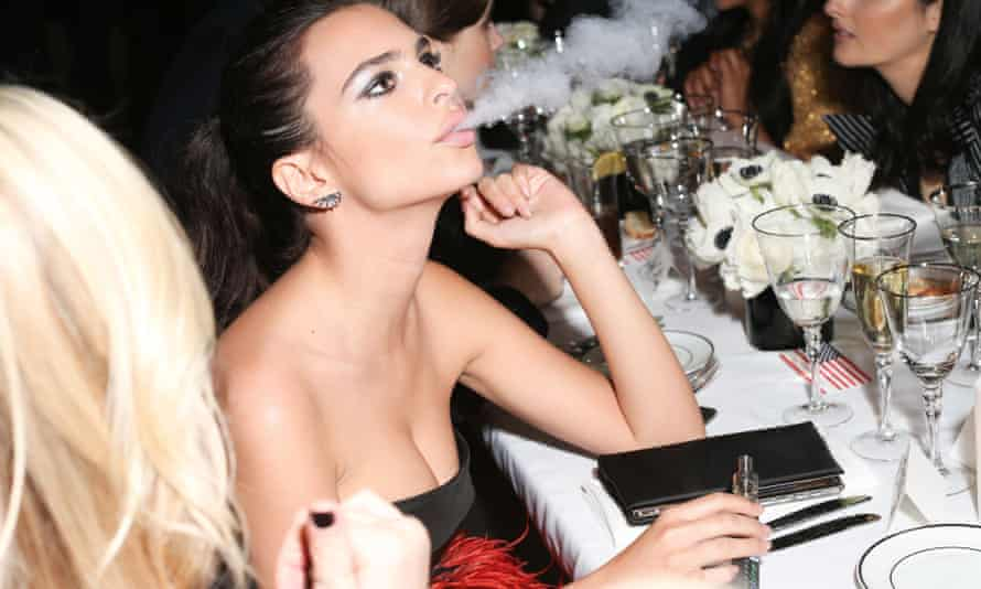 The electronic cigarette has rapidly spawned a sub-industry and vaping culture.