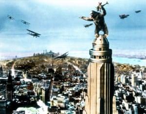 10 best last lines: 'King Kong' Film - 1933