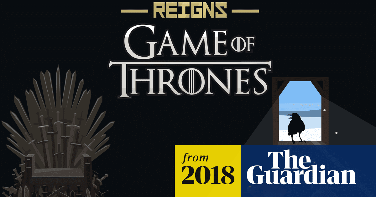 HBO announces new Game of Thrones video game | Games | The