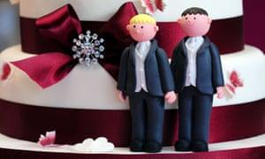 Same-sex marriage figures