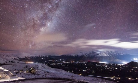 Nebulae, planets and the aurora: your best astronomy photographs of the year
