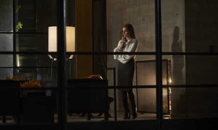 "Nocturnal Animals press film still Director: Tom Ford Writers: Tom Ford (screenplay), Austin Wright (based on the novel ""Tony and Susan"" by) Stars: Amy Adams, Jake Gyllenhaal, Isla Fisher"